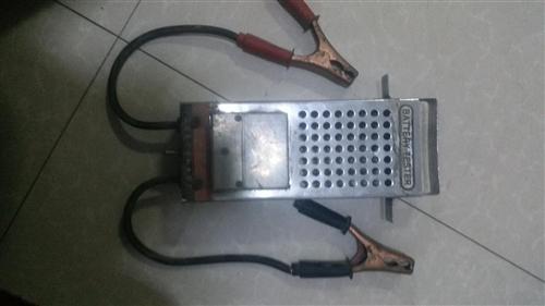 蓄電池分析器