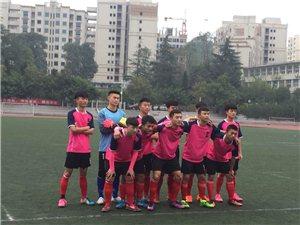 重庆中学足球决赛圈比赛