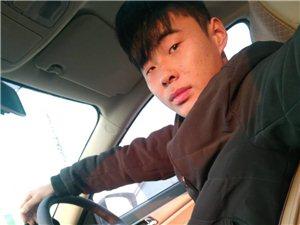 【帅男秀场】刘世华