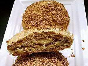 北京美食一品香羊杂汤
