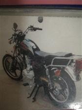 2013年购买的摩托车,车况良好,外观还...