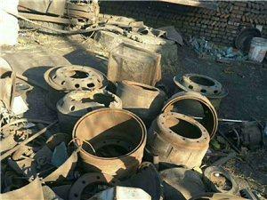 專業大量回收廢鐵