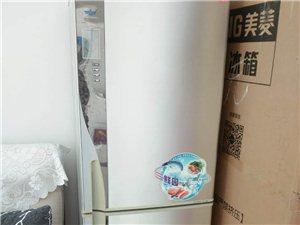 新飞冰箱185毫升,功能冷藏冷冻!