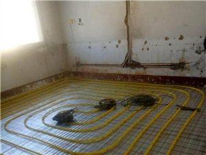 博興縣專業鋪地暖管道保溫施工女子隊