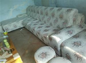 无极县里城道专业定做沙发套
