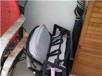 婴儿高景观车9层新,280元。