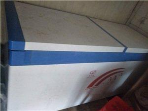 顶开门冷柜,BD/BC—758型号,有效...