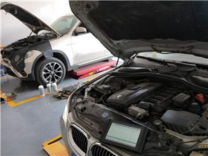 奔寶名車維修