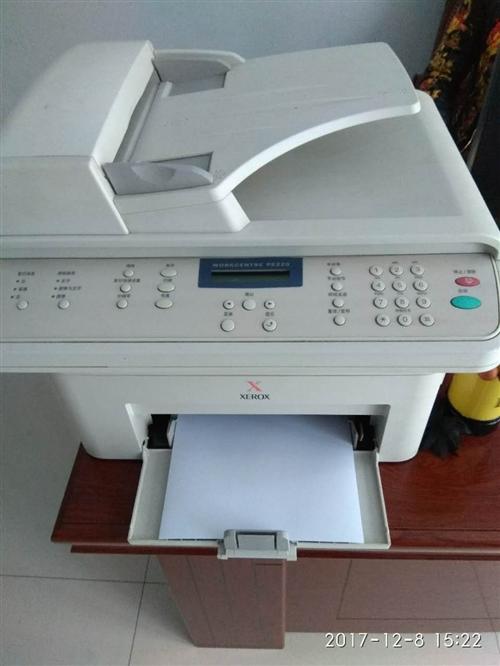 房租到期,转让办公地点的打印机,多功能,...