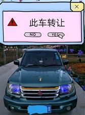 三菱小猎豹飞腾2006款顶配