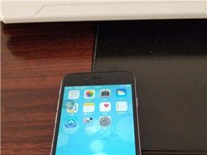苹果6iPhone6韩版64G,8成新,...