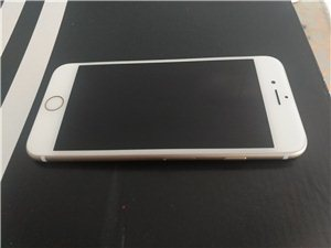 9成新iphone6S  国行金色64G  已经过保   期间没怎么用  需要的请联系   可优惠...