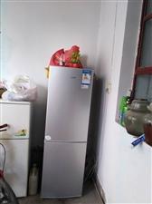 冰箱出售,耗电量(千瓦时/24小时)0.46.冷藏室容积(升)127,  冷冻室容积(升)55,生产...