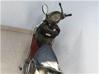 電動車一輛,5月剛換的電瓶,現在騎不著了...