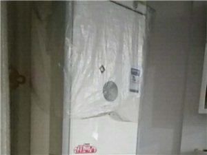 出售美的柜机空调,8成新