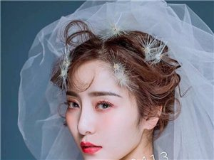 新娘化妆造型 全天跟妆