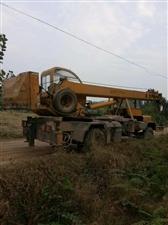 济宁四通,6吨电车。