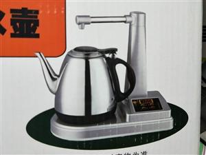 电水壶,全自动电水壶,全新,有要的吗?