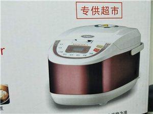 电饭煲5升电饭煲全新有要的吗?