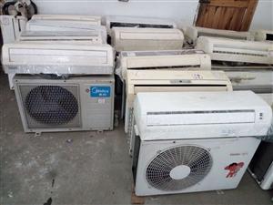 出售出租二手空调,本空调适用出租房,工地活动房,及店面。另外承接空调维修,清洗,空调回收,家电回收等...