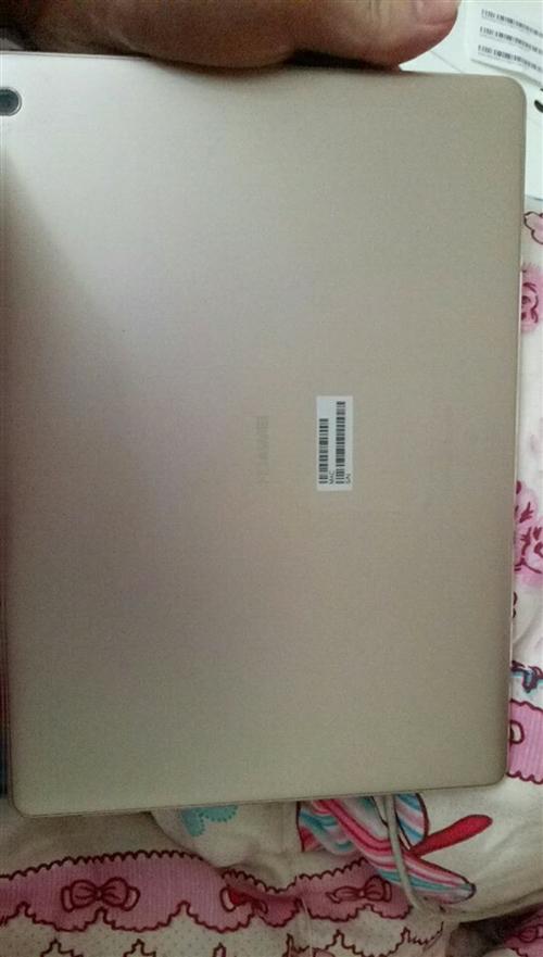 华为青春版m3平板电脑64g急售同城诚意带价