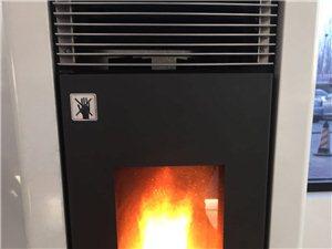 晟火顆粒取暖爐