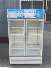 大悟二手双开门展示冰柜便宜出售