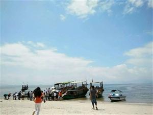 惠州巽寮湾