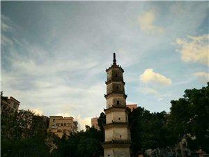 深圳本地游�:�P凰古村