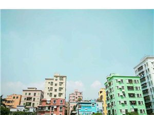 深圳本地游记:大芬油画村