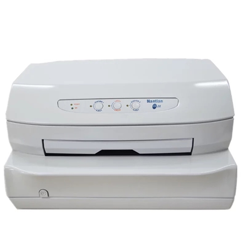 出售二手進口針式韓國藍天打印機、8成新、很好用   聯系方式  13675908885