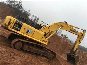 本人想在安康地区求购二手挖掘机三台13吨一35吨之间国产货不要。联系13966406200