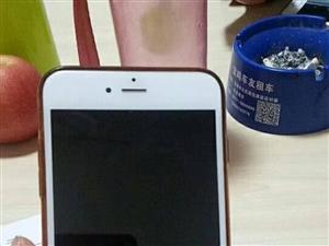 本人有一部苹果6p,现2000低价转让,手机用一年时间,八成新,成色非常好,只限于凤翔县城,联系电话...