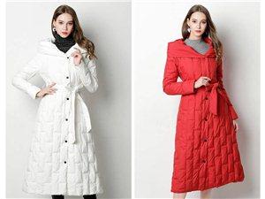 宁阳第一家北京品牌女装直销专卖店