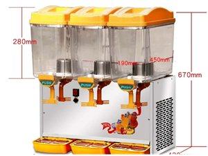 全新未使用冰之乐冷热饮料机,现低价转让。价格面议。