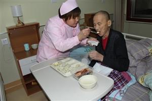 德隆和天下健康服务中心招收入住老人