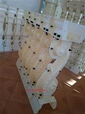 罗马柱楼梯阳台栏杆现浇水泥欧式构件模具批发,厂家直销