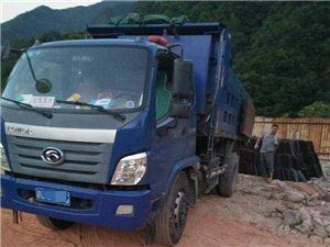 出售一辆瑞沃140马力(4110)蓝牌车,车厢内控4.3X2.2。跑长途运瓦片每车不超15吨,车况精...