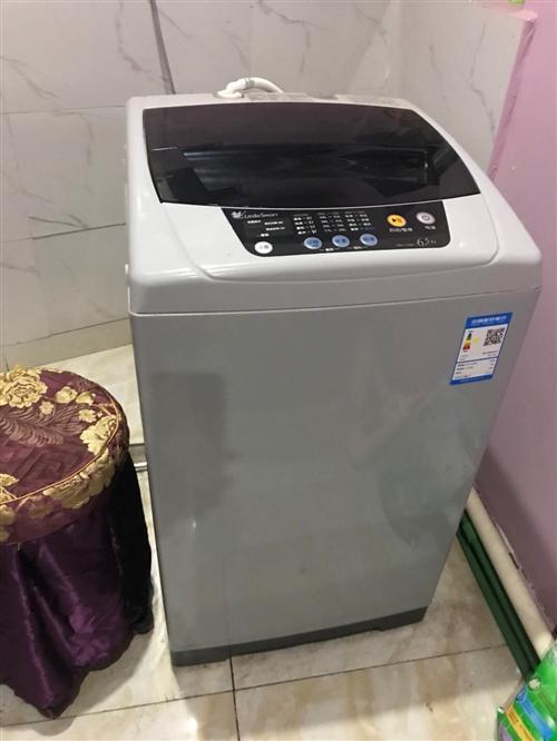 u小天鵝洗衣機都是九成新的,賣的好心痛