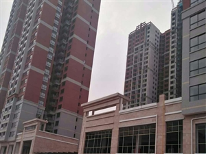 信丰县江湾物流城,江湾国际小区。