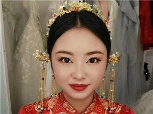 琼海新娘化妆跟妆早妆