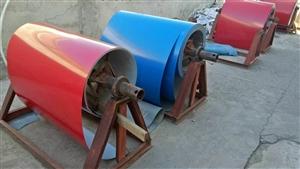 本人现有一套压彩钢设备,双层压瓦机(840-900),折弯机一台,分条机一台,上料架5个,急需转让,...