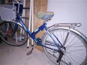 8成新自行车,电话18253779656
