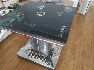 :闲置八层新天燃气烤炉低价出售,原价1950元,一口价处理980元。津洋口龙津星城。