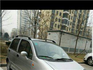 2010年奇瑞QQ 四缸1.0发动机