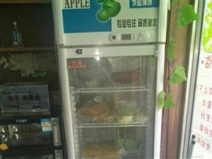 立式冰柜,低价出售。家用,商用均可