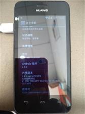 全新华为 Y320电信版 配件齐全 闲置 出手