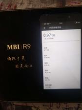 全新MBI 第九代 R9 智能机64g  5.5寸屏配件都在全网通