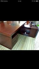 二手办公桌和茶几与茶具一套200元,无极西环