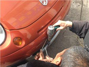 交警有权破坏车牌?